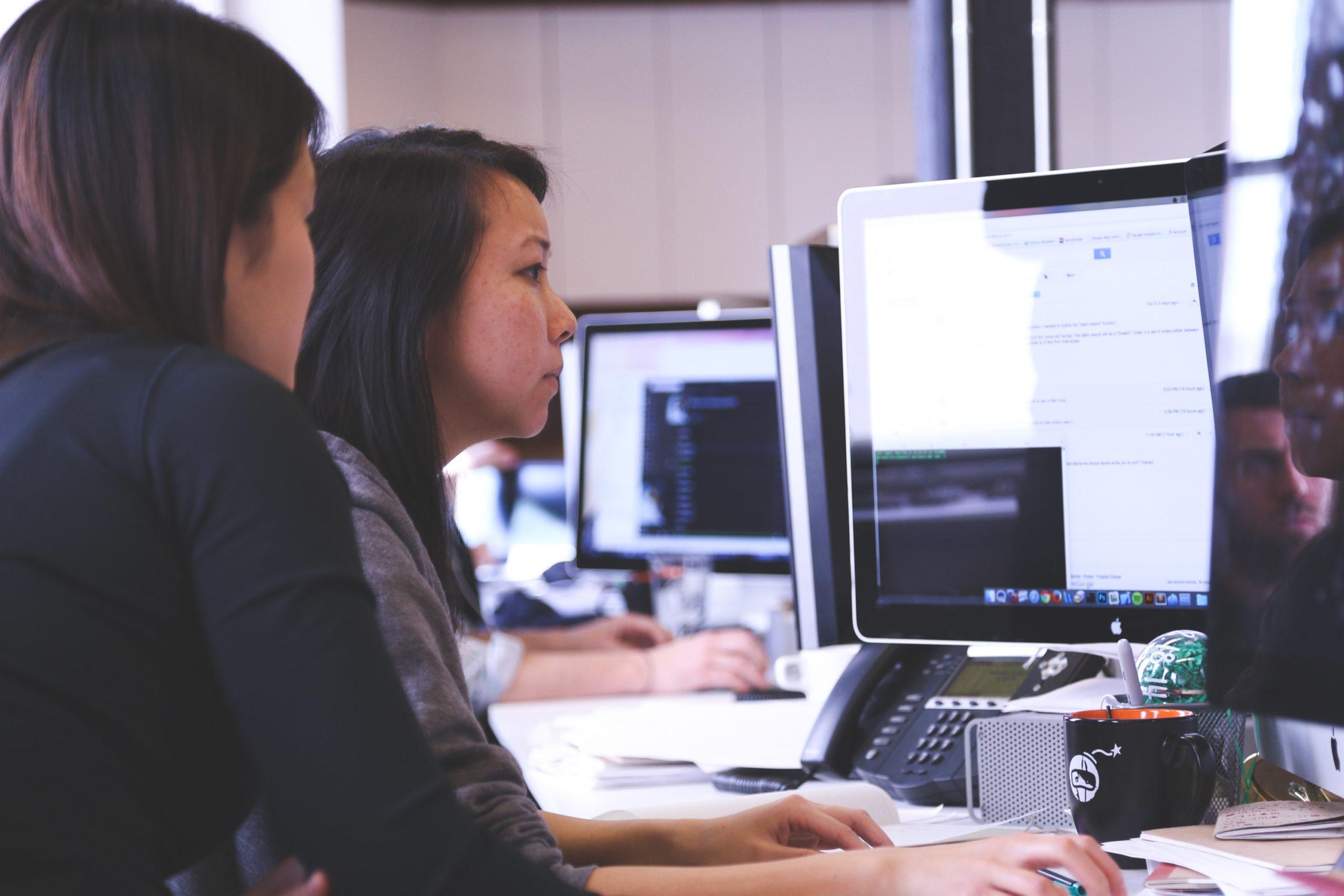 Lehrer müssen digitale Kompetenzen aufbauen