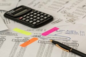 Neue Übungsaufgabe zu Buchführungs-Grundlagen
